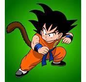 Goku Bambino