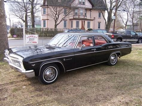 1966 Chevy Impala 4 Door by 17 Best Images About 1966 Chevrolet Impala On