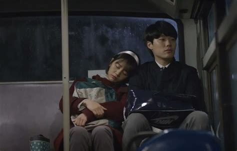 film korea yang bikin baper drama korea dengan second lead aktor yang bikin baper