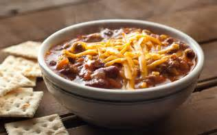crock pot chili recipe chowhound
