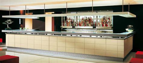 bancone bar illuminato illuminazione bancone bar idee creative di interni e mobili