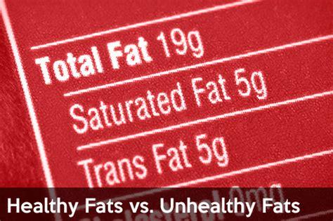 healthy fats vs unhealthy fats healthy fats vs unhealthy fats black weight loss success