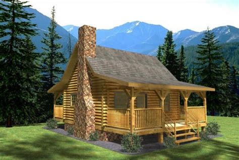 best small log cabin plans studio design gallery