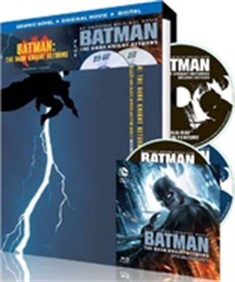batman the returns 30th anniversary edition batman the returns batman the