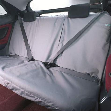 waterproof back seat car covers rear waterproof car seat cover size 2 black rear seat
