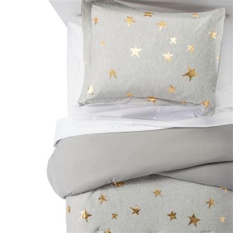 jersey stars comforter set pillowfort target