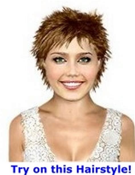 short hairstyles with razor cuts in the back short razor haircuts