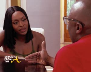married to medicine divorce rumors quad webb lunceford of married to medicine reportedly