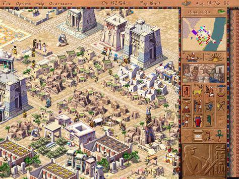 pharaoh game layout tips gameover cleopatra pharoah expansion c sierra