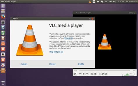 tutorial vlc linux install vlc 3 0 0 2 2 0 media player skins in ubuntu