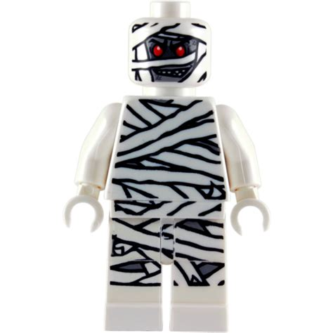 Mummy Minifigure buy lego mummy minifigure the daily brick lego parts shop