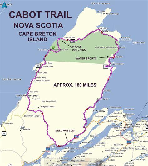 RoadRUNNER?s Bucket List Roads: The Cabot Trail