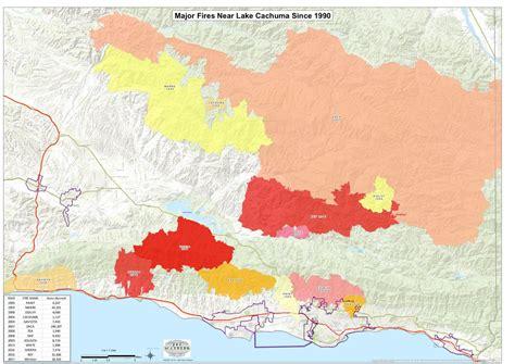 Best Alchohol Detox In Santa Barbara County Area by History Of Santa Barbara Fires Edhat