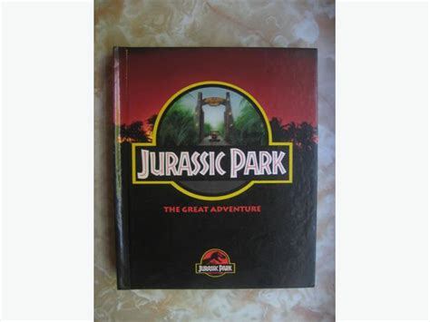 jurassic park book report jurassic park books prince county pei