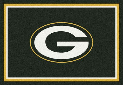 packers rug green bay packers nfl rugs stargate cinema