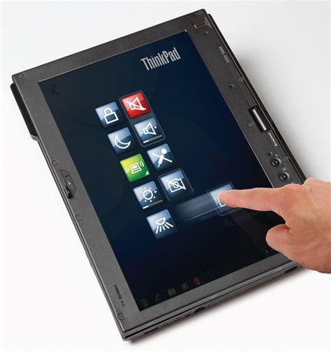 Lenovo X200 Tablet lenovo thinkpad t400s laptop x200 tablet get multi touch
