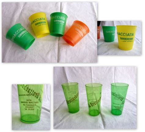 vendita bicchieri plastica bicchieri di plastica dura usato vedi tutte i 29 prezzi