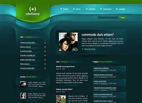 web design layout format 30 inspiring web design layouts from deviantart