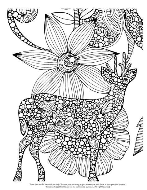 coloring therapy for adults happy coloring monday click here to your free