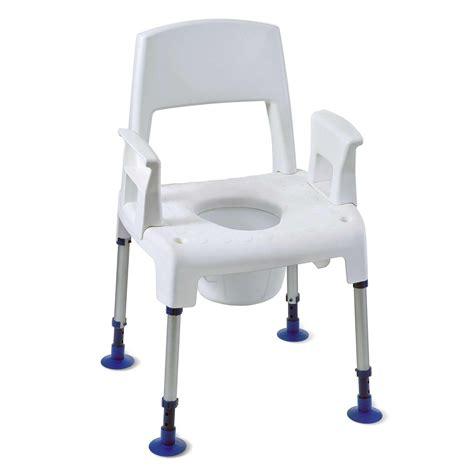 sedie de sedia per doccia pico 3 in 1