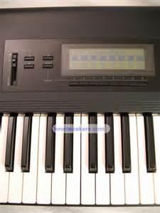 Keyboard Korg T3 For Sale Korg T3 Workstation Keyboard