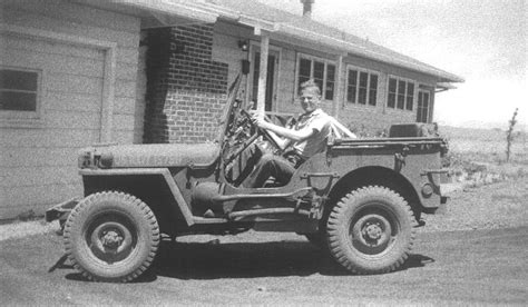 Fitzpatrick Jeep Jeep In Us Navy Marking G503 Vehicle Message Forums