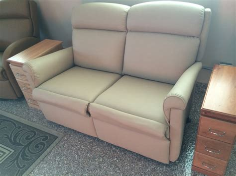rv double recliner rv loveseat rv furniture motorhome furniture marine