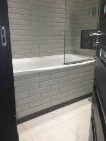 bathtub panel 25 best ideas about bath panel on pinterest tiled