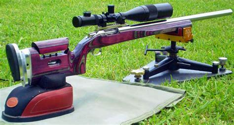 Ballard Designs Review about us precision rifle amp tool
