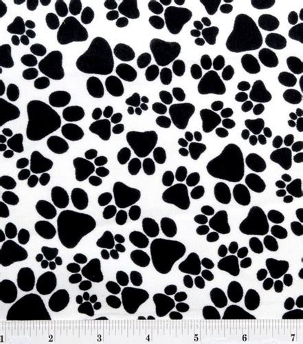 puppy prints prints cliparts co