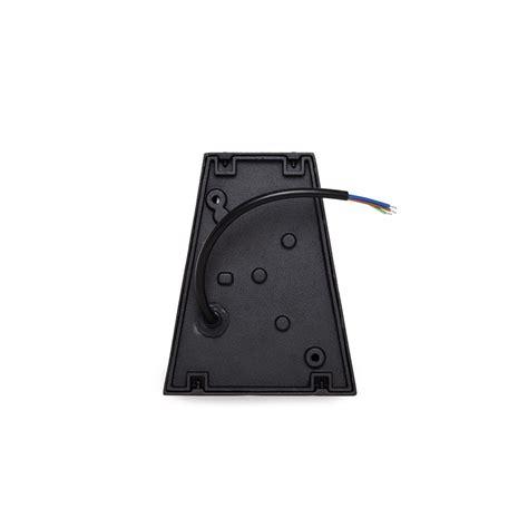 apliques de led aplique de leds para exterior ip54 2x3w 600lm 30 000h