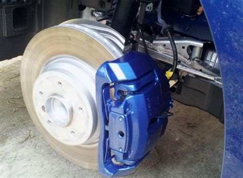 Bremssattel Lackieren Bmw E90 by Painting Brake Calipers N54tech Your Source For