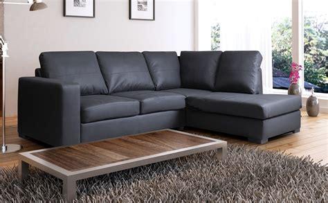 cheap black leather corner sofas wellington leather corner sofa suite black high quality