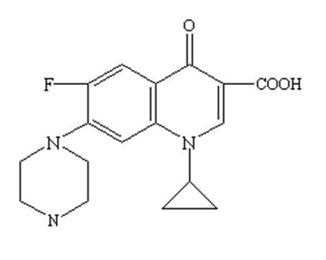 Obat Ciprofloxacin Adalah ciprofloxacin