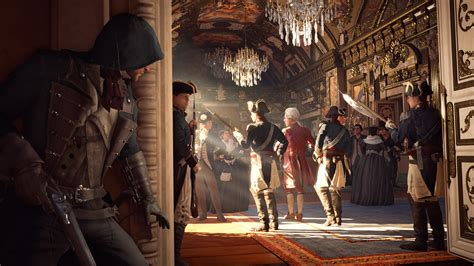 one day film french location ubisoft tira season pass de assassin s creed unity do