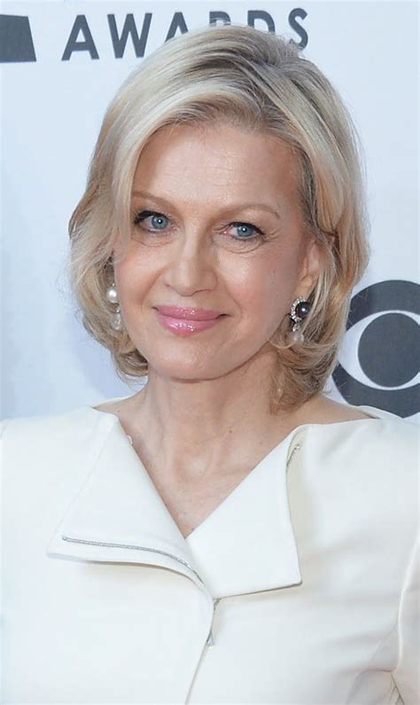9 best diane sawyer s hair images on pinterest here s a plethora of haircuts that look great on older women