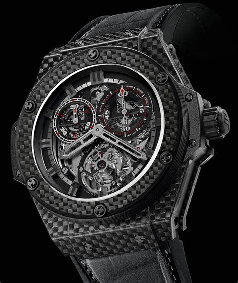 Hublot Premium Quality Mesin Automatic best quality hublot king power tourbillon replica watches