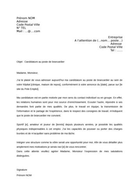 Lettre De Motivation Candidature Spontanée Hopital Lettre De Motivation Candidature Spontan 195 169 E