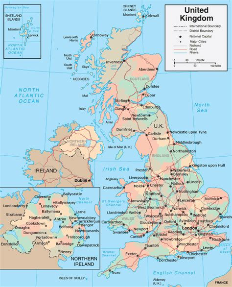 uk map uk maps uk travel centre