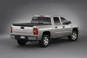 2010 Chevrolet Silverado 2010 Chevrolet Silverado Hybrid Gm Authority