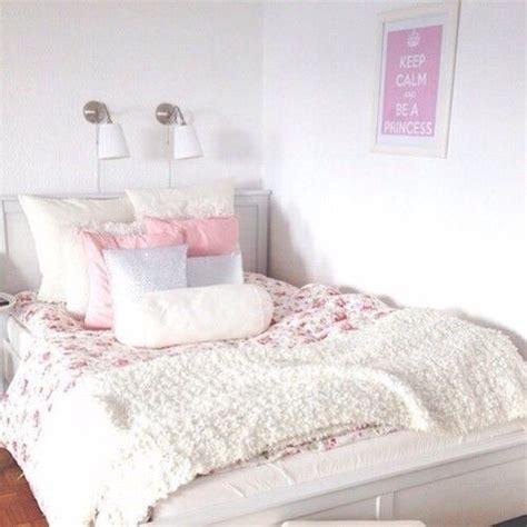 Bedroom Goals Girly Beautiful Bedroom Deco Design Dreams Fall