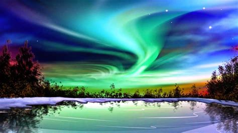 Where Is The Light spirit meaning of the northern lights canada story of