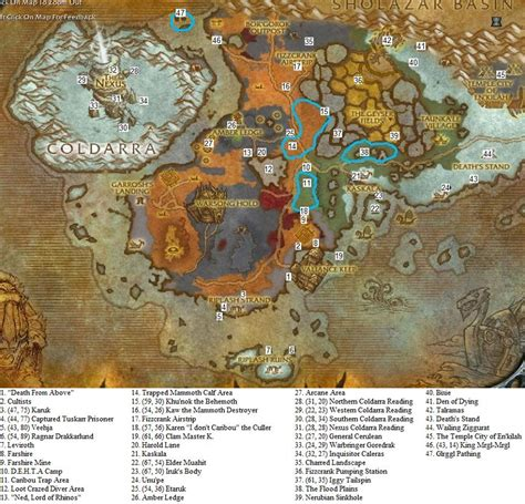 boat to borean tundra world of warcraft leveling guide borean tundra 70 71