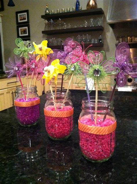 Jar Baby Shower Decorations by 216 Best Images About Sweet 16 Ideas On Zebra