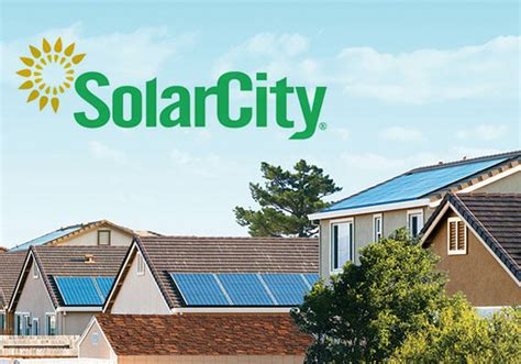 solar city solarcity rallies nearly 20 on earnings marketwatch