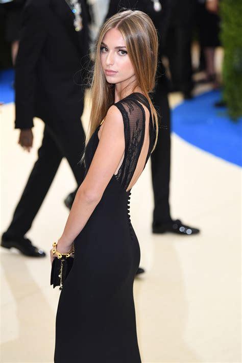 Talita Dress 1 talita f 252 rstenberg at met gala in new york 05 01 2017