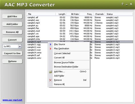 format file aac supports major file formats like gt all downloads