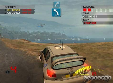 a v a v rally 3 gamespot