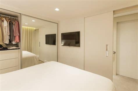 Wandschrank Schlafzimmer by 35 Kreative Gestaltungen Mit Tv Wandschrank Archzine Net