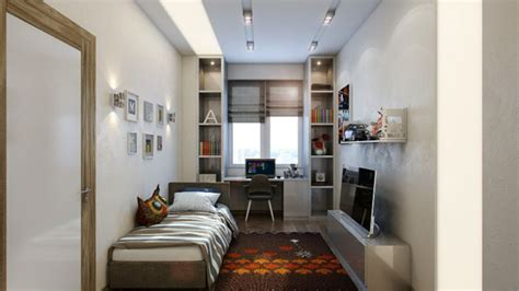creative  efficient college bedroom ideas house